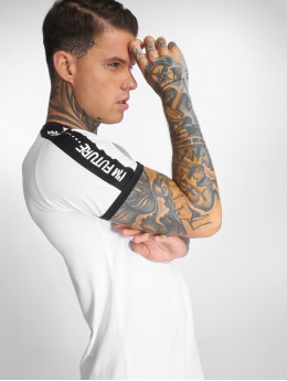 John H Camiseta Future blanco