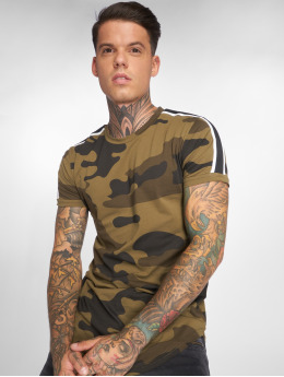 John H t-shirt Camoulook camouflage