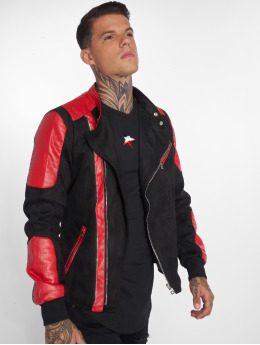 John H Transitional Jackets RockIT svart