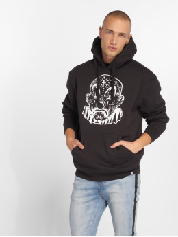 Joker Hoody Mexico Clown zwart