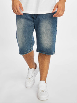 Joker Shorts Oriol Basic blau