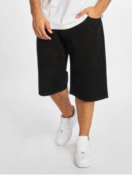 Joker Shorts Oriol Basic schwarz