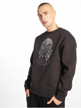 Joker Sweat & Pull LV Clown Crew Neck noir