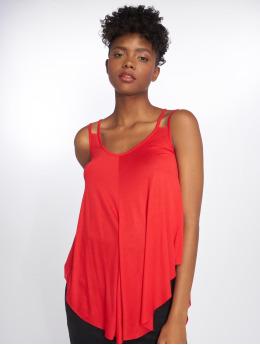 Joliko Hihattomat paidat Lazy punainen