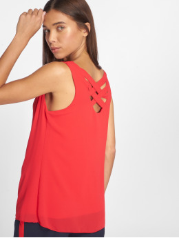 Joliko Hihattomat paidat Yezzou  punainen