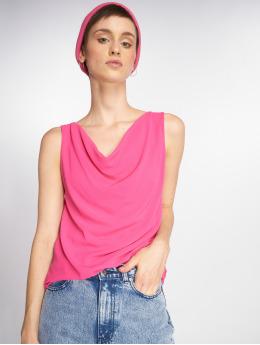 Joliko Hihattomat paidat Yezzou vaaleanpunainen