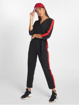Joliko jumpsuit Lazy zwart