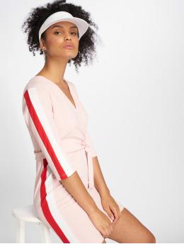 Joliko jurk Lusine pink