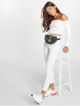 Joliko Obleky Eletta bílý