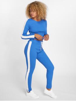Joliko Obleky Zaylee  modrý