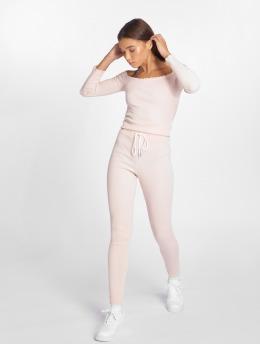 Joliko Obleky Eletta růžový
