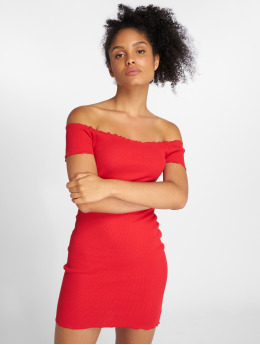 Joliko Robe Emma rouge