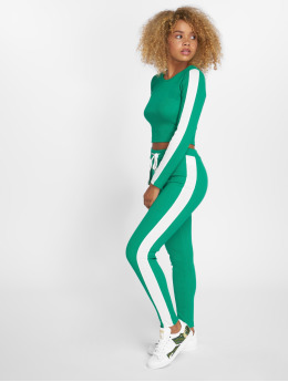 Joliko Suits Zaylee green