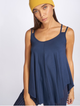 Joliko top Lazy  blauw