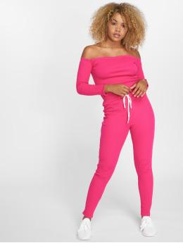 Joliko Trainingspak Eletta pink