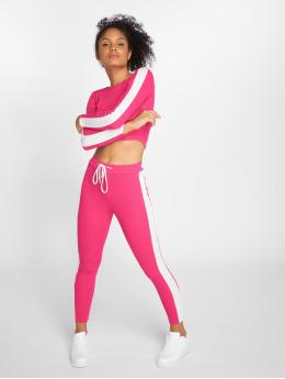 Joliko Trainingspak Zaylee  pink
