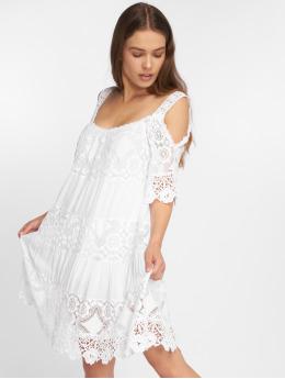 Joliko Vestido Tunic blanco