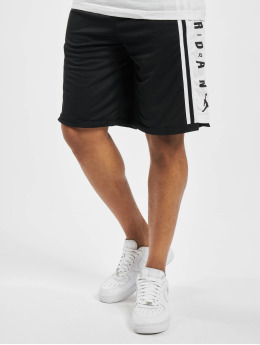 Jordan Šortky Hbr Basketball čern