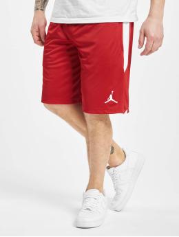 Jordan Šortky Dry 23 Alpha Dry Knit  červený