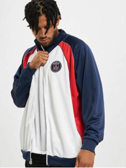 Jordan Демисезонная куртка PSG  белый