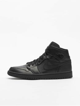 Jordan Сникеры Air Jordan 1 Mid черный