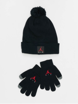 Jordan шляпа Air Patch черный