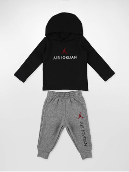 Jordan Anzug  Premium  grau