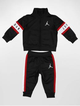 Jordan Anzug Tricot schwarz