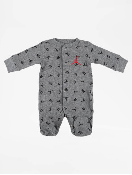 Jordan Autres 23 Waffle Thermal Footed gris