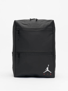 Jordan Backpack Jan Merger Pack black