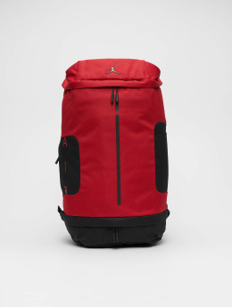 Jordan Backpack Velocity  red
