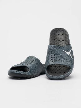 Jordan Badesko/sandaler Super.Fly Team 2 Graphic  grå