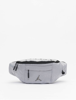 Jordan Bag Ele Jacquard grey
