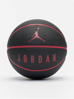 Jordan Ball Ultimate Basketball schwarz