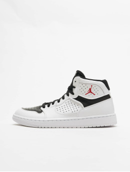 Jordan Baskets Access  blanc