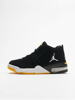 Jordan Baskets Jordan noir