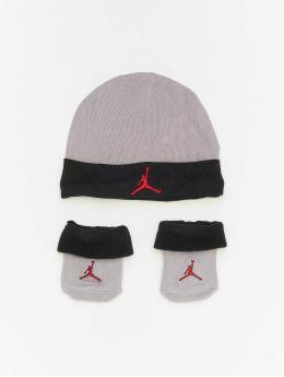 Jordan Beanie Basic Jordan grijs