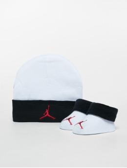 Jordan Beanie Basic Jordan white