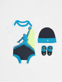 Jordan Body Painted blu
