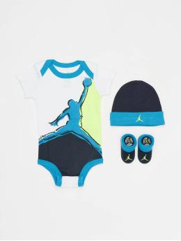 Jordan Body Painted niebieski