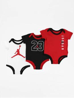 Jordan Body 3-Pack HBR  punainen