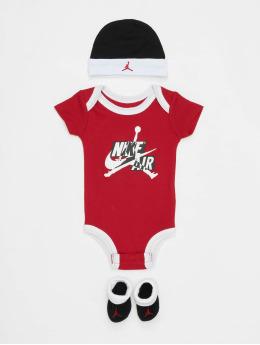Jordan Body Jumpman Classics III punainen