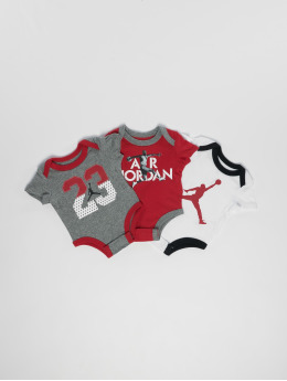 Jordan Body Photo 3PK Set red