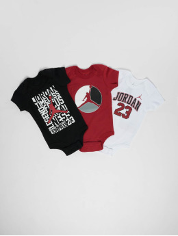 Jordan Body Jumpman 3PK rood