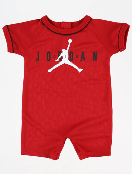 Jordan Body Jumpman rood
