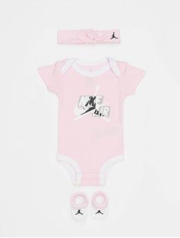Jordan Body Jumpman Classics III rosa chiaro