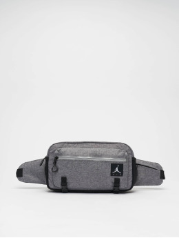 Jordan Bolso Air Crossbody gris