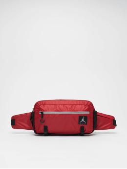 Jordan Bolso Air Crossbody rojo