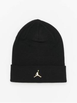 Jordan Bonnet Jordan Cuffed noir