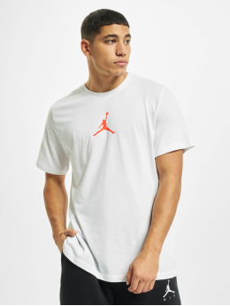 Jordan Camiseta Jumpman Defect SS Crew blanco